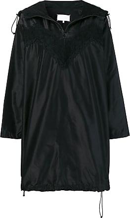 Dress Margiela Raincoat Maison Noir Lace tXwdz