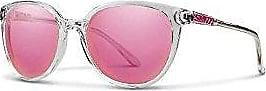 Transparente pink Multilayer Unisex De 900 Vq crystal Cheetah 54 Sol Adulto Gafas Smith 7xwqPznpn