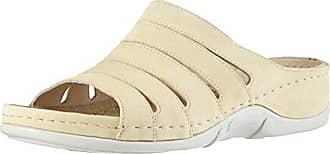 40 Bine Washable Beige sable Eu Berkemann 01119 Chaussures Sydney Femme PTqE86