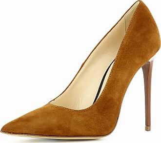 Braun Shoes Cognac Evita Pumps »desideria« g7xwUB