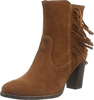 Bottines Stylight Tamaris® Marron Femmes en rcrOHq0p