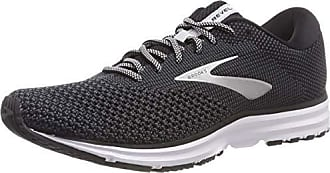Chaussures De Grey 050 Running Homme Eu black Revel 2 Brooks Noir 43 qC6wxOET