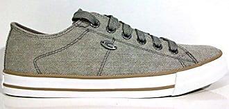 Camel 70 02 Sneaker Active 70 489301 878 Beat Damen Grau 4xqrwnR4
