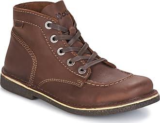 Kickers® Marron Chaussures Stylight En Femmes HCqwnwAxB