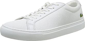 2db20a4ea8 Hommes Lacoste® En Chaussures BlancStylight wkiTZOXuPl