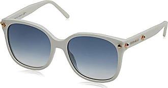 Mujer Dema Blanco grey Jimmy U3 London Sol white Fmz 56 Choo Gafas Para s Sf De 1w7T6xPnwE