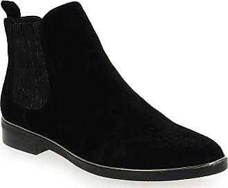 2fango Boots Jb Martin Pour Noir Femme x6Ow1Iq6