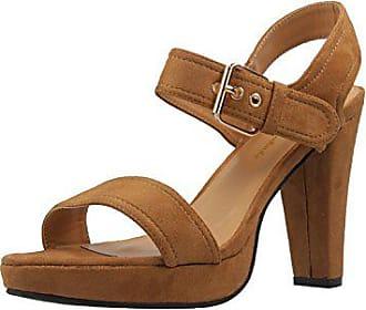 Größe Sandaletten 44 Braun In übergrößen Damenschuhe Machado Große Ante Marron Am5166 Andres C75Pvq