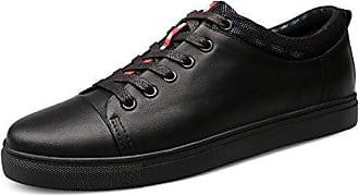 Eu Größe Minitoo Sneaker lh2016 Schwarz Lheu Herren 38 wqq0ag8v