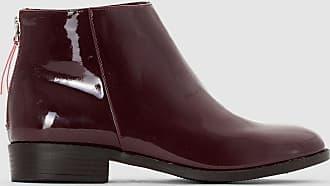 Redoute Vernies Collections Bordeaux La Boots OdvTwOq