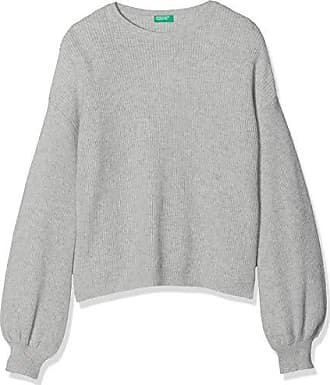 melange Fille Sweater Pull 501 Gray Ls Gris Benetton qwftOXSw