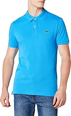 Hommes Polos Bleu En Par LacosteStylight qzSUpMVG