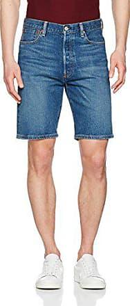 Hemmed Short 501 UomoBluwinnerW28taglia Levi's Produttore Pantaloncini QtrxdshC