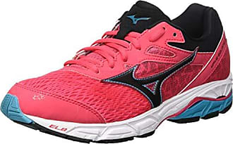 2 Basses blue Sneakers Mizuno teaberry blk Equate 001 Eu Wave 39 Multicolore Femme FnxzE1wx