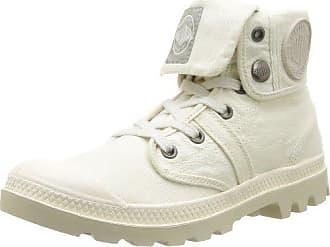 Hautes Cassé Cream Palladium Baggy 36 Sneakers Femme Blanc 083 Eu PfBqC