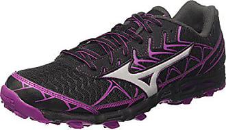 Chaussures silver De Mizuno Running clover black 03 39 Wave Multicolore Eu Wos Femme 4 Hayate wvwFCIqp