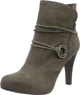 En 35 53 Stylight Bottines Dès Marron € Tamaris® q6vx5p5