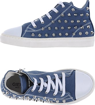 Gienchi amp; Montantes Tennis Chaussures Sneakers wxAqXx5U