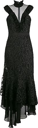 Fitted Fitted Three Fitted DressNoir Three Floor DressNoir Three Floor Floor Silhouette Silhouette Igvf6y7Yb