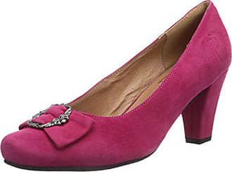 3009206028 Taille Pour Escarpins Pink Conti Femme pink 028 38 Andrea Rose zT75q
