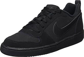 PremChaussures De Black Borough Court Eu HommeNoir Nike Low sail45 Gymnastique E2D9IH