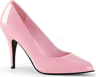 heels Gr Babypink heel Higher High 38 Pleaserusa 420 Lack Vanity Pumps gSxqdnx