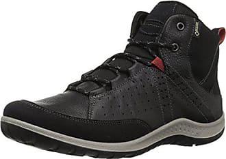 41 Ecco High Para Negro Aspina Rise Zapatos black Senderismo Eu 1001 Mujer De wUnqSPCU