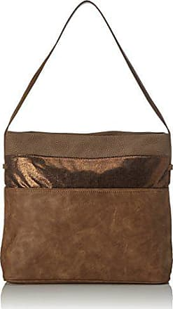 Hombro Shoppers Khema X Y Comb Bolsos 12x33x35 T H Braun Mujer Cm brown b De Tamaris wX5qFOdX