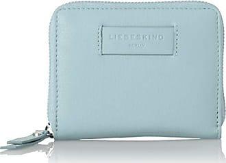 H Mist Cm Carteras Azul light Conny b 3x11x13 Blue Medium Wallet X T Liebeskind Essential Mujer zHqSxU