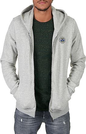 Fit Zippé Regular À Capuche Rond Sweat amp; Col Soda Scotch 0wOxzpqfq