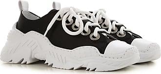 2017 Sneakers 38 37 Satin Women Black 39 36 N°21 For PqwSR