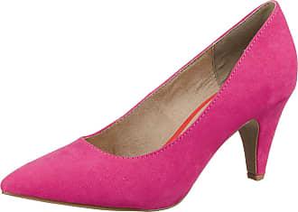 Klassische Rosa Pink S Pumps oliver TwqqxA