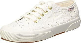 Superga Para 2750 Mujer Eu 901 40 sangallosatinw White Zapatillas Blanco TZTAxrwnW