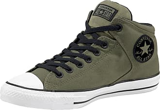 Khaki Converse Hi« Grün Street Taylor Sneaker »chuck Star All vwrq4xT8v