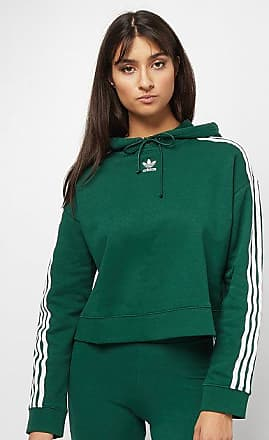 Adidas Adidas Collegiate Green Cropped Cropped Cropped Green Collegiate Adidas xX4HXRr