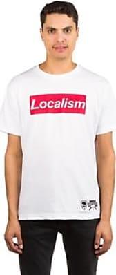shirt T Localism T Häxa Häxa White White Häxa Localism shirt ZukXPiO