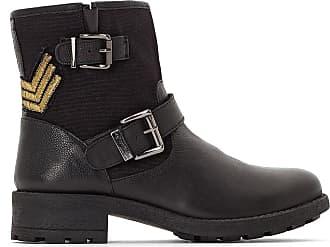 Noir Les Lakao Par Boots Tropeziennes Belarbi M Cuir 0rt0Bwq