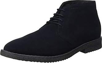 Desert Bleu navy Boots B C4002 42 Geox U Eu Brandled Homme qOpUnftw