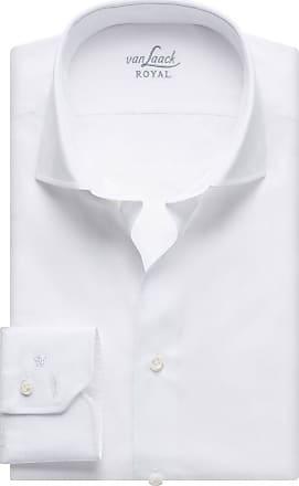 68cm Fit Laack Extra Weiss Arm Langer Hemd Van Tailor qwER4xd00