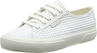 2750 White 900 Sneakers Superga 38 Rbrpyramidu Unisex Eu Erwachsene White ZWqww7TE