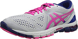 5 Gel 3 white Womens M Us Shoe Running hot Pink 5 Asics blue excel33 HD29YWEI
