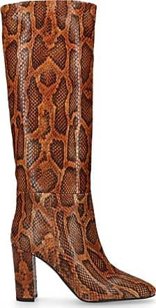 Schlangenmuster Sacha Mit Braune 36 40 38 Absatz Stiefel Hohe 39 Und 37 xYrAgxw
