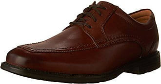 Clarks Brown Bostonian In Mens Hazlet Shoe Pace 8vdPS