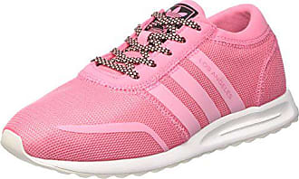 easy Eu Rose Fille ftwr Pink 38 Angeles Baskets Los Adidas easy Basses White Pink OWUTcYx1