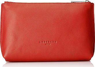 Color Mujer Rojo 9x17x29 Liebeskind Bolso H Cm T X Organizador De b Cuero Leisur Simonals8 Talla xwY4fqYa0
