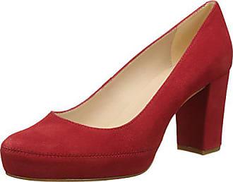 Unisa Numar da donna 18 Eu Rosso ks rosso tacco Scarpe 37 col rqrYSdn