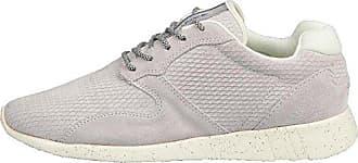 Grey Sneaker Leah Sky Woman Gant qFAwzC