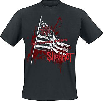 shirt T Anthem Slipknot Heretic Zwart 6AvEftnx