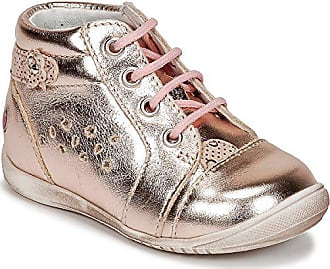 Rose 20 Gbb goldfarben Madchen Low Sneaker Sidonie wtqZTqBxWF