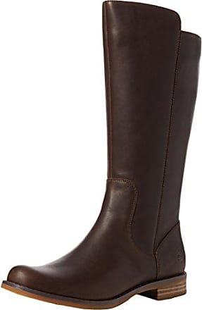 Magby Tall 39 Boot dark Para Botines Eu Brown Mujer Marrón Full Fit Grain Timberland wide SZqxdBZw